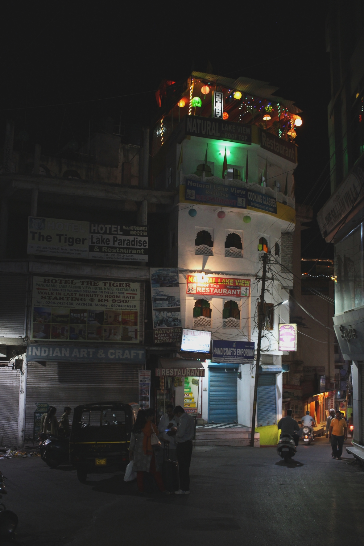 udaipur-streets
